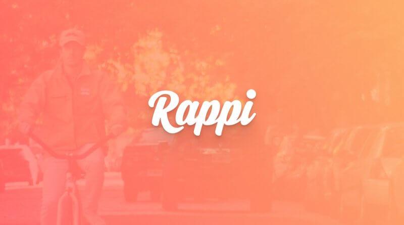 Como trabalhar na Rappi