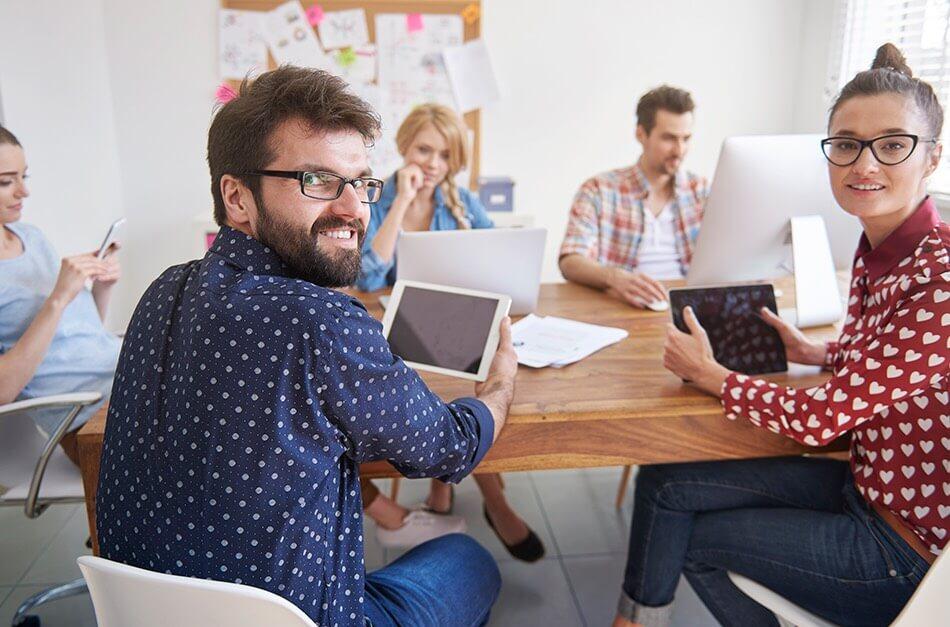 O que é o programa de trainee e como funciona?