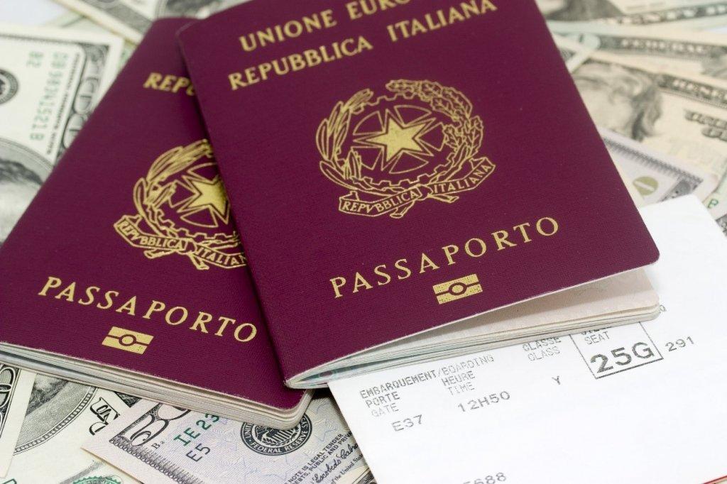 Como arrumar um emprego na Itália?
