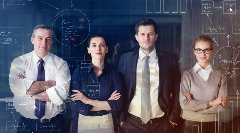 Descubra quais são as 7 profissões mais bem pagas no Brasil