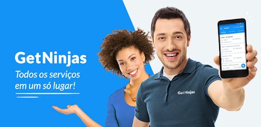 GetNinjas é o app para quem busca serviços – saiba como baixar e se cadastrar