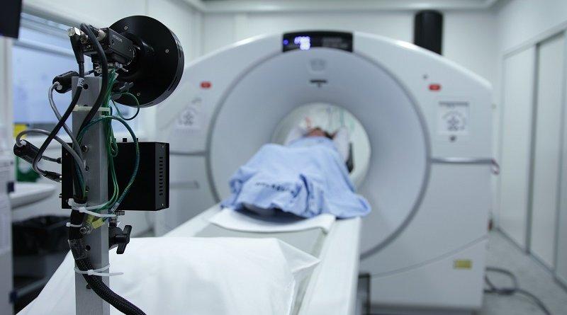 Onde fazer o curso técnico em radiologia de graça?