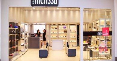 Saiba como cadastrar o currículo para trabalhar nas lojas da Melissa