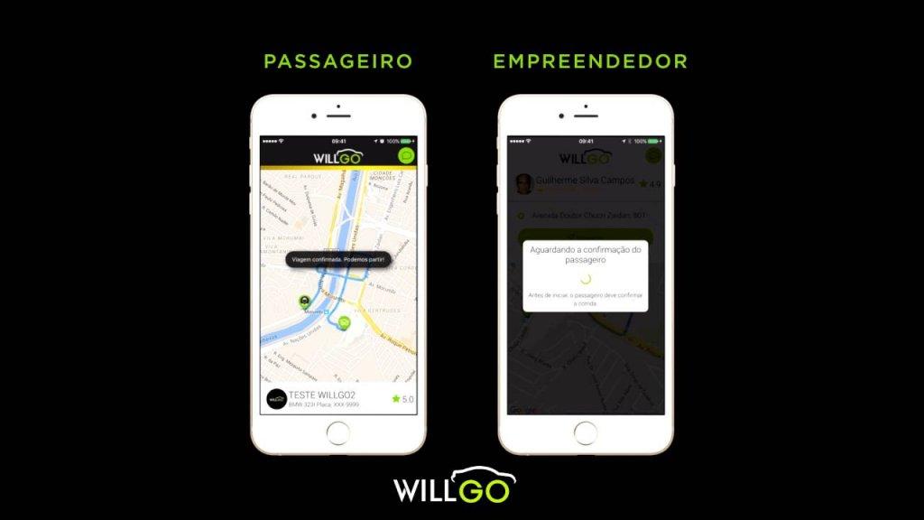 Aposentado pode se tornar motorista de aplicativos – descubra os 3 melhores