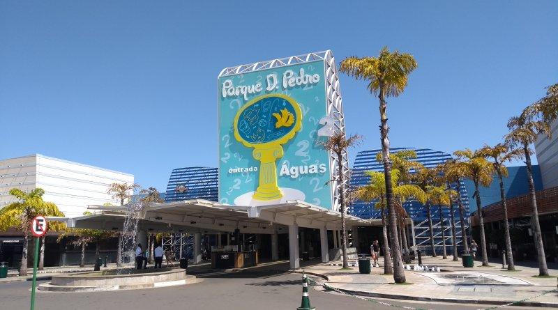 Aprenda a encontrar vagas de emprego no Shopping Dom Pedro em Campinas (SP)