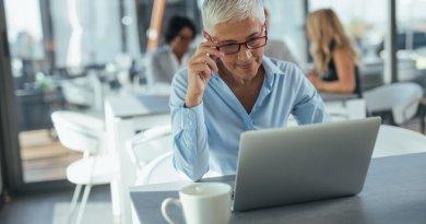 De que maneira encontrar trabalho para idosos?