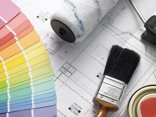 Descubra como fazer o cadastro para o curso de pintor de imóveis no Senai