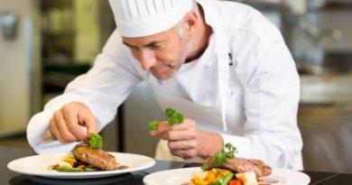 Quanto ganha um chef de cozinha e como achar vagas?