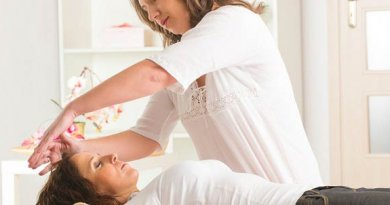Terapeuta Holístico – como encontrar vagas de emprego online?