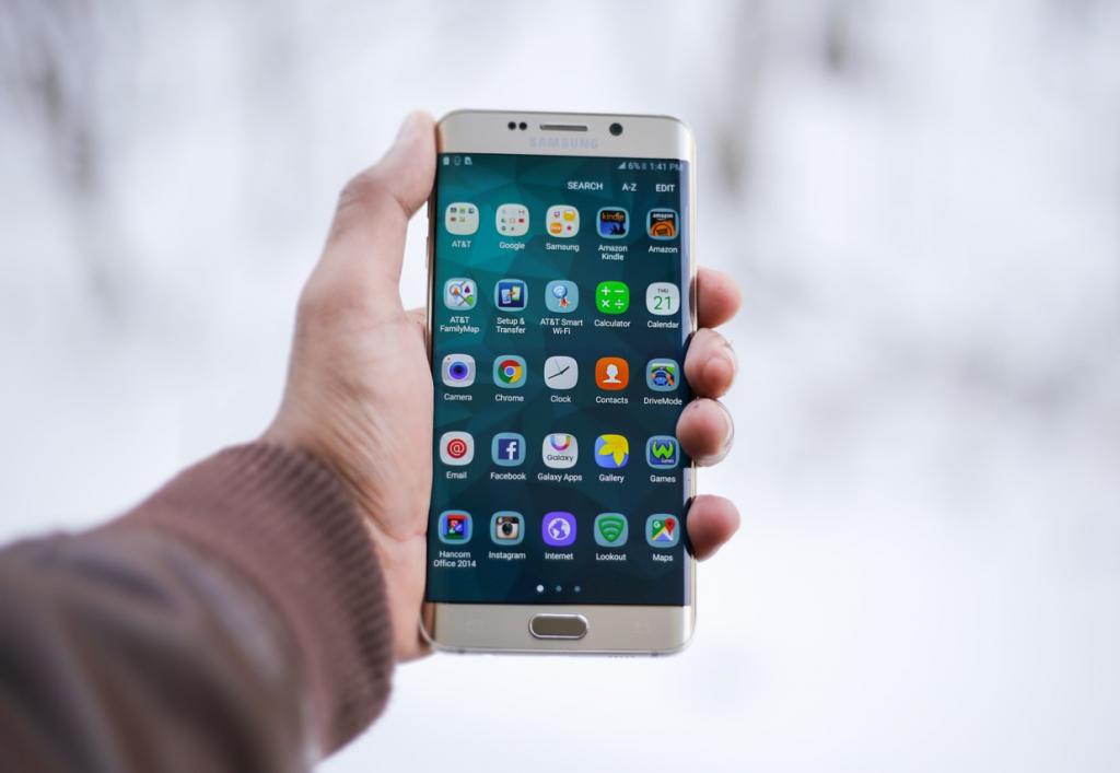 4 aplicativos para ganhar dinheiro usando o celular