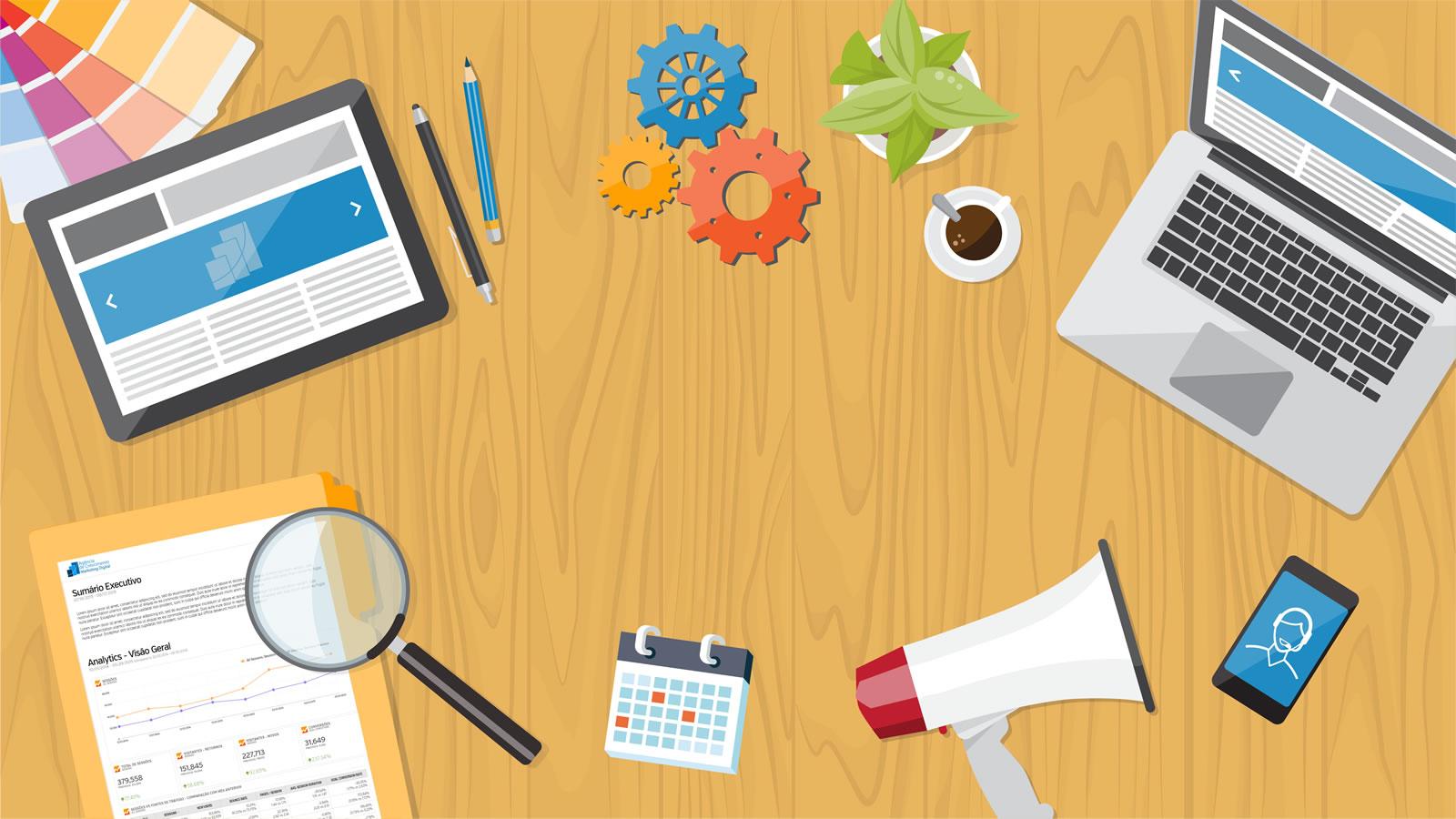 3 maneiras de aprender como trabalhar na internet