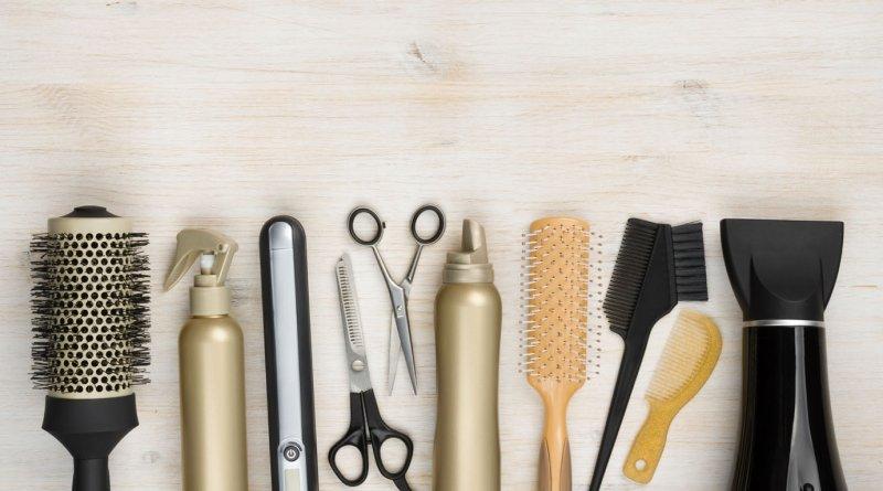 4 coisas necessárias para montar um salão de beleza
