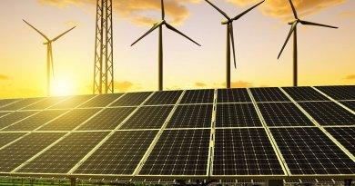 Relatório - 2018 foi o melhor ano na geração de empregos em energia renovável