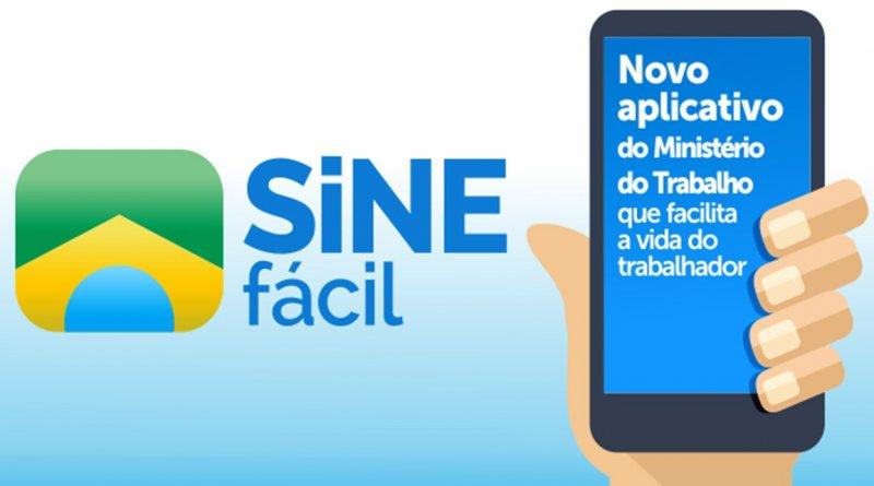 Aplicativo Sine Fácil – aprenda como baixar no celular