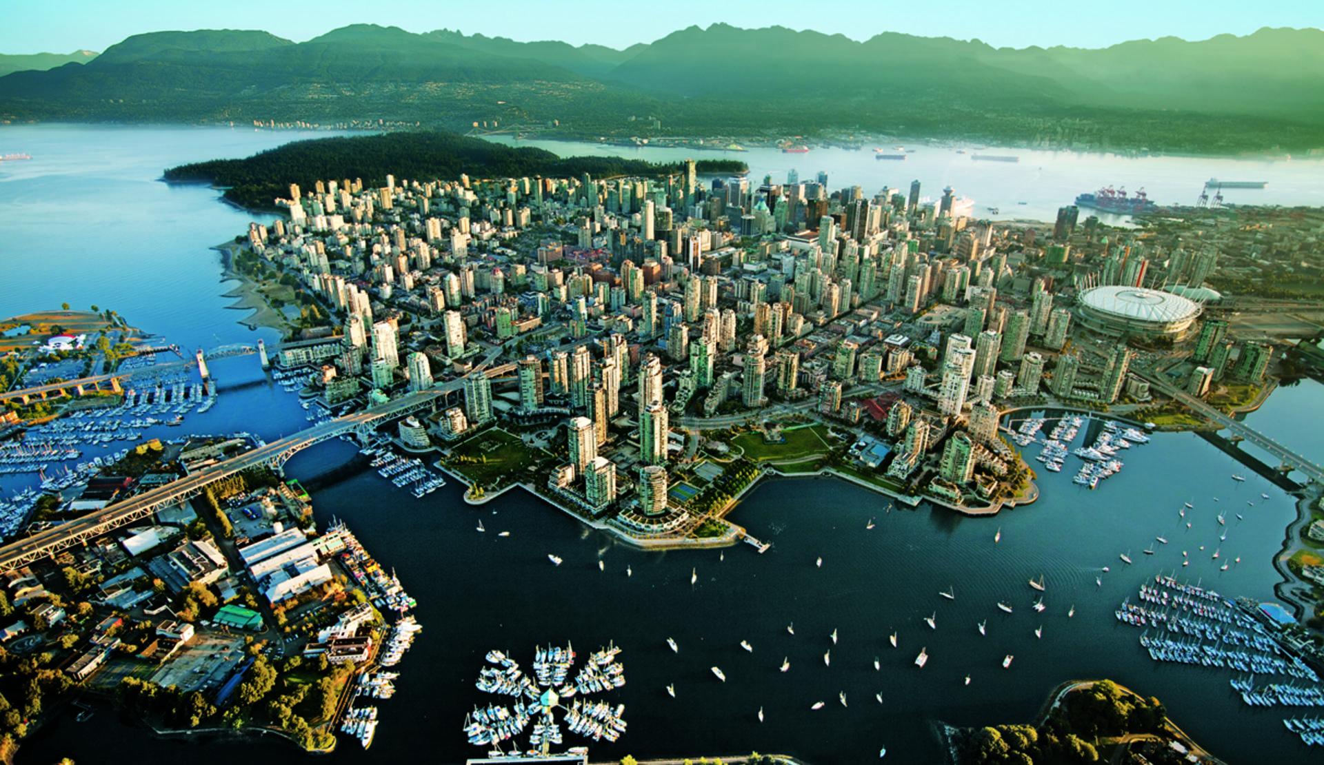 Descubra como se candidatar para vagas de TI no Canadá