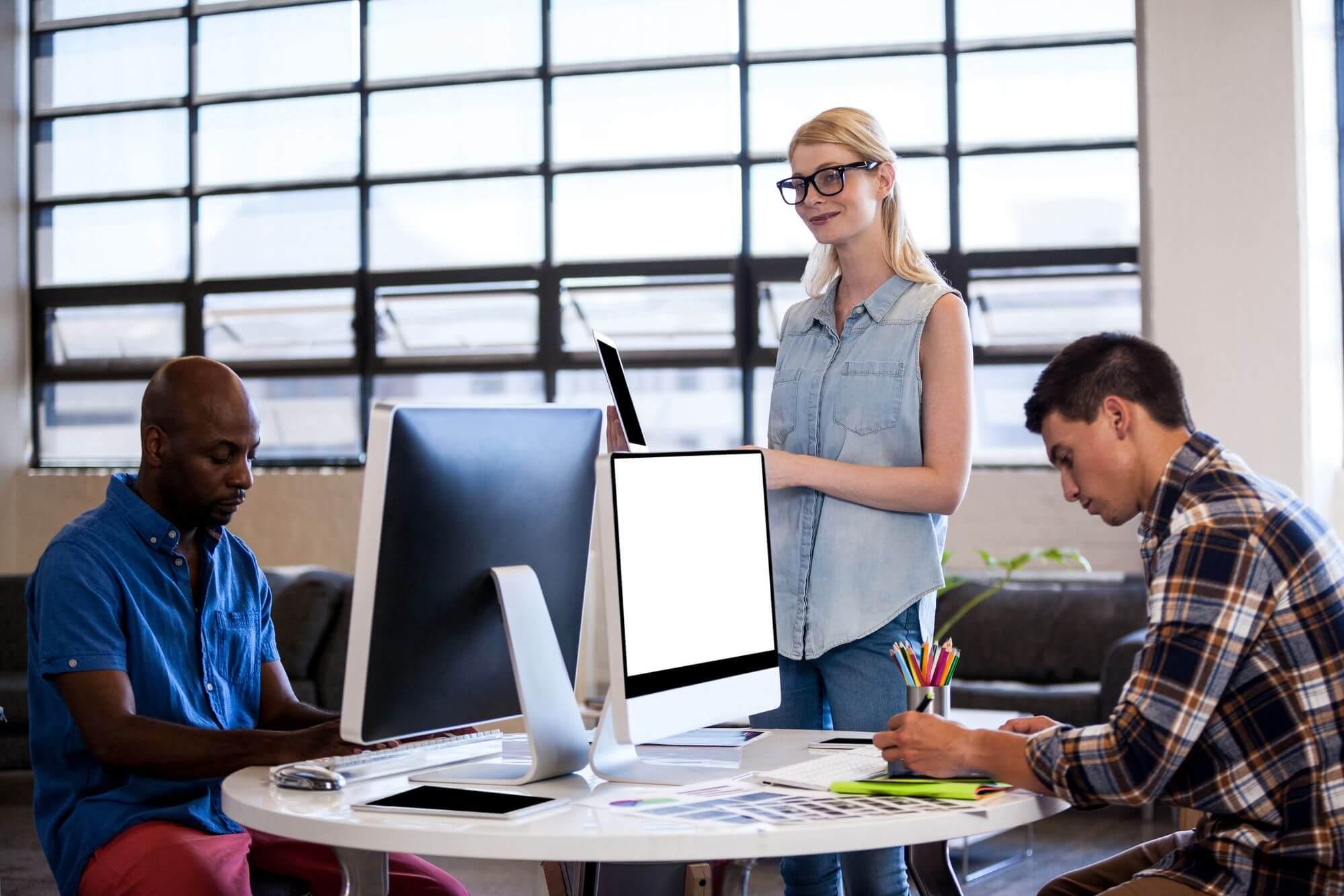 3 tipos de trabalho para jovens