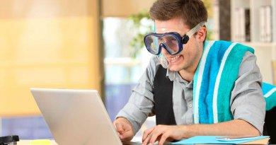 4 aplicativos para trabalhar nas férias