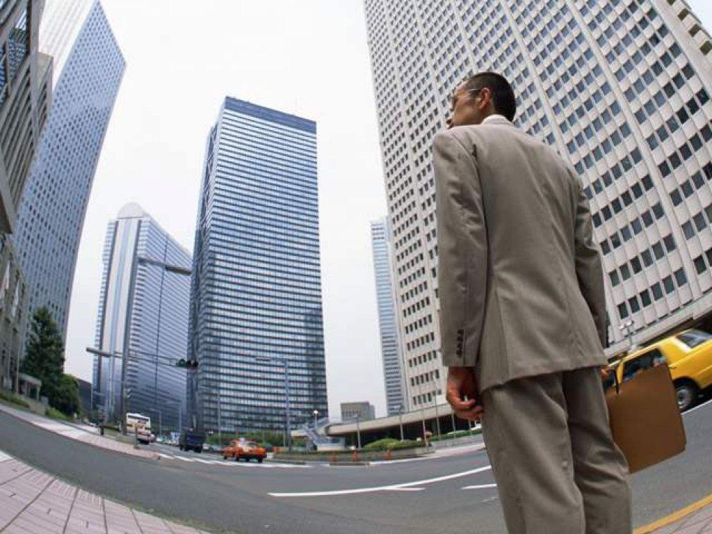 4 dicas para encontrar trabalho em uma grande empresa