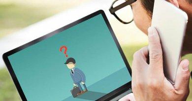 4 formas de usar a internet a seu favor na hora de buscar emprego
