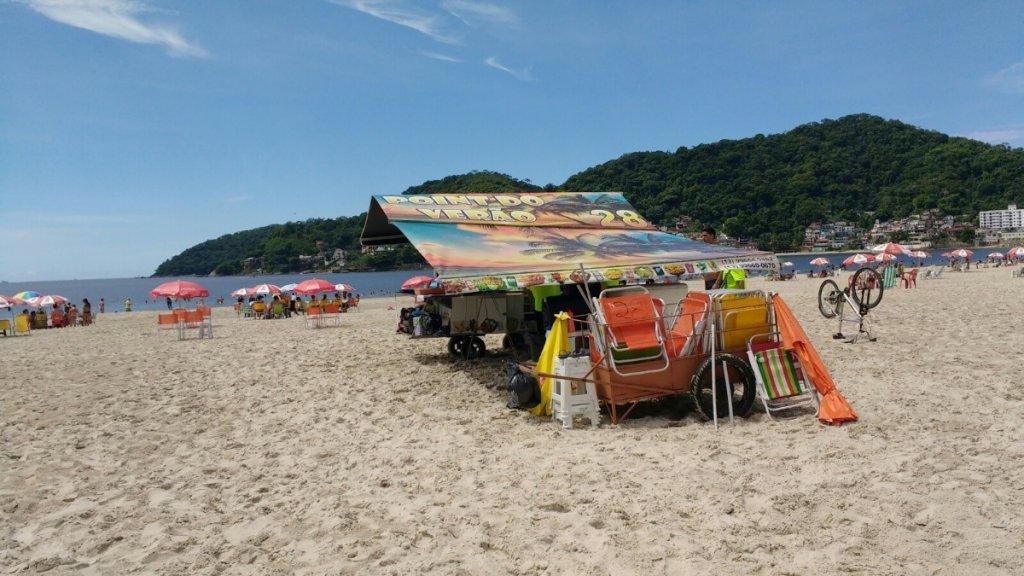 4 ideias para ganhar dinheiro nas férias na praia