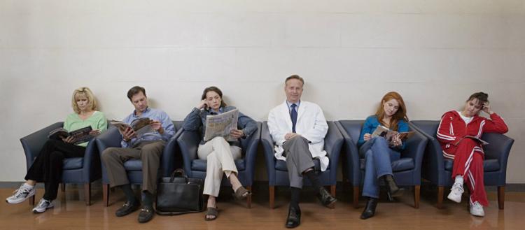 5 coisas produtivas para fazer durante a espera da consulta médica