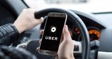 5 dicas para ser um motorista do Uber e não adoecer