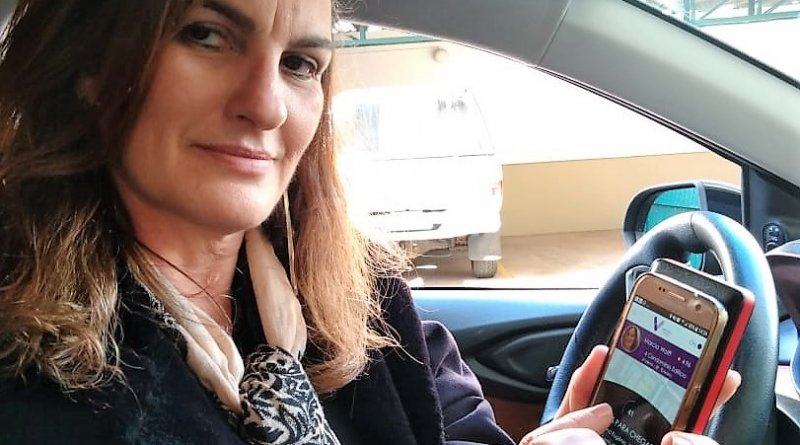 Veja como se cadastrar para ser motorista Venuxx e ganhar dinheiro dirigindo