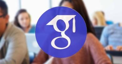 Veja 5 motivos para usar o Google Acadêmico em pesquisas referenciais
