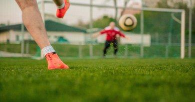Conheça 3 coisas sobre ser jogador de futebol que vão além do talento