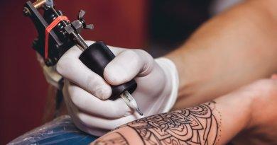 Conheça 5 dicas para ganhar dinheiro como tatuador
