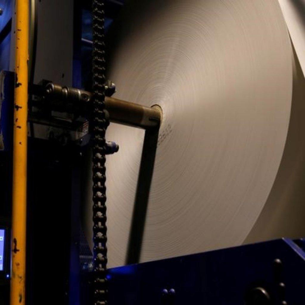 Descubra se o curso técnico de celulose e papel é para você