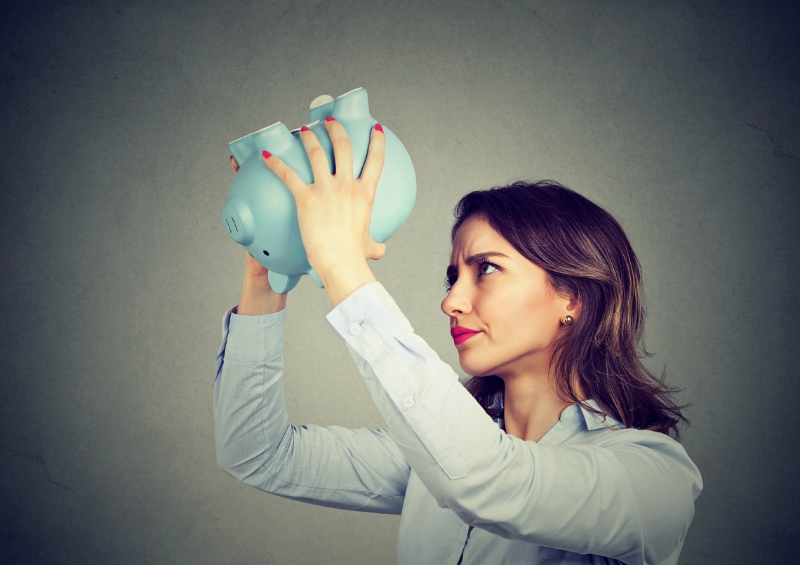 Veja como gastar dinheiro de forma consciente com esse curso gratuito