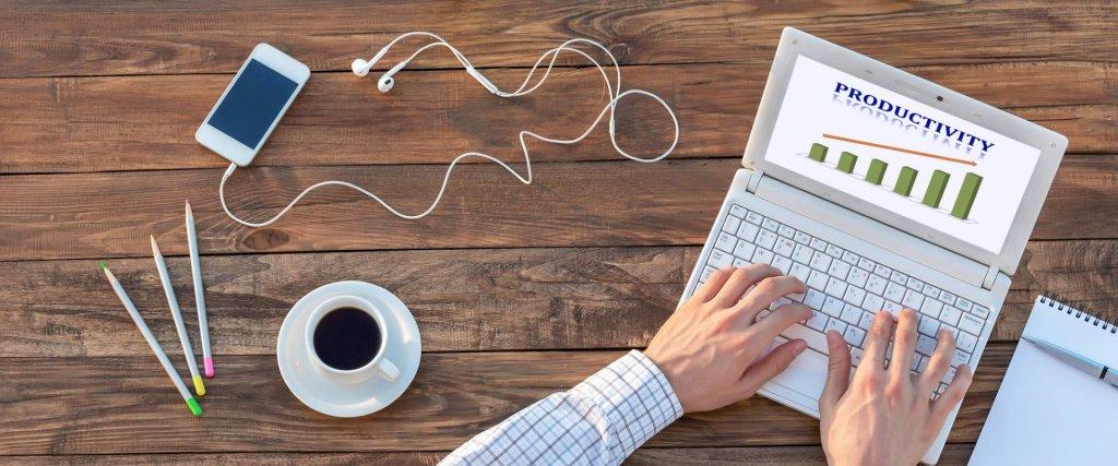 Conheça 3 dicas para aumentar a sua produtividade no trabalho
