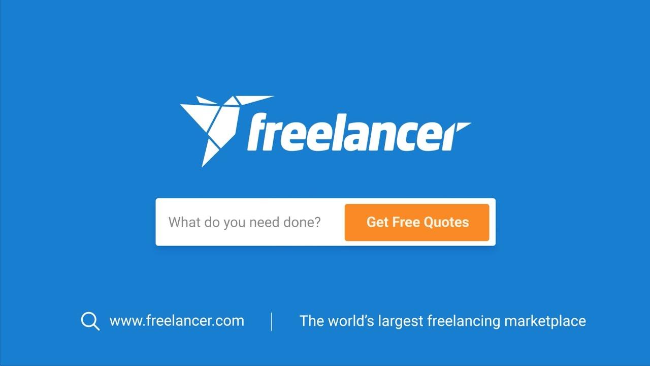 Descubra sobre o Freelancer.com, plataforma que permite pegar Jobs no exterior
