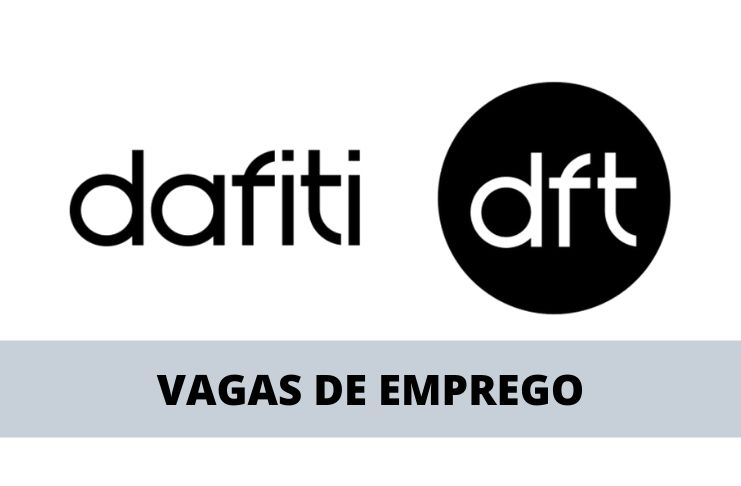 Dafiti - Vagas de emprego e como se candidatar