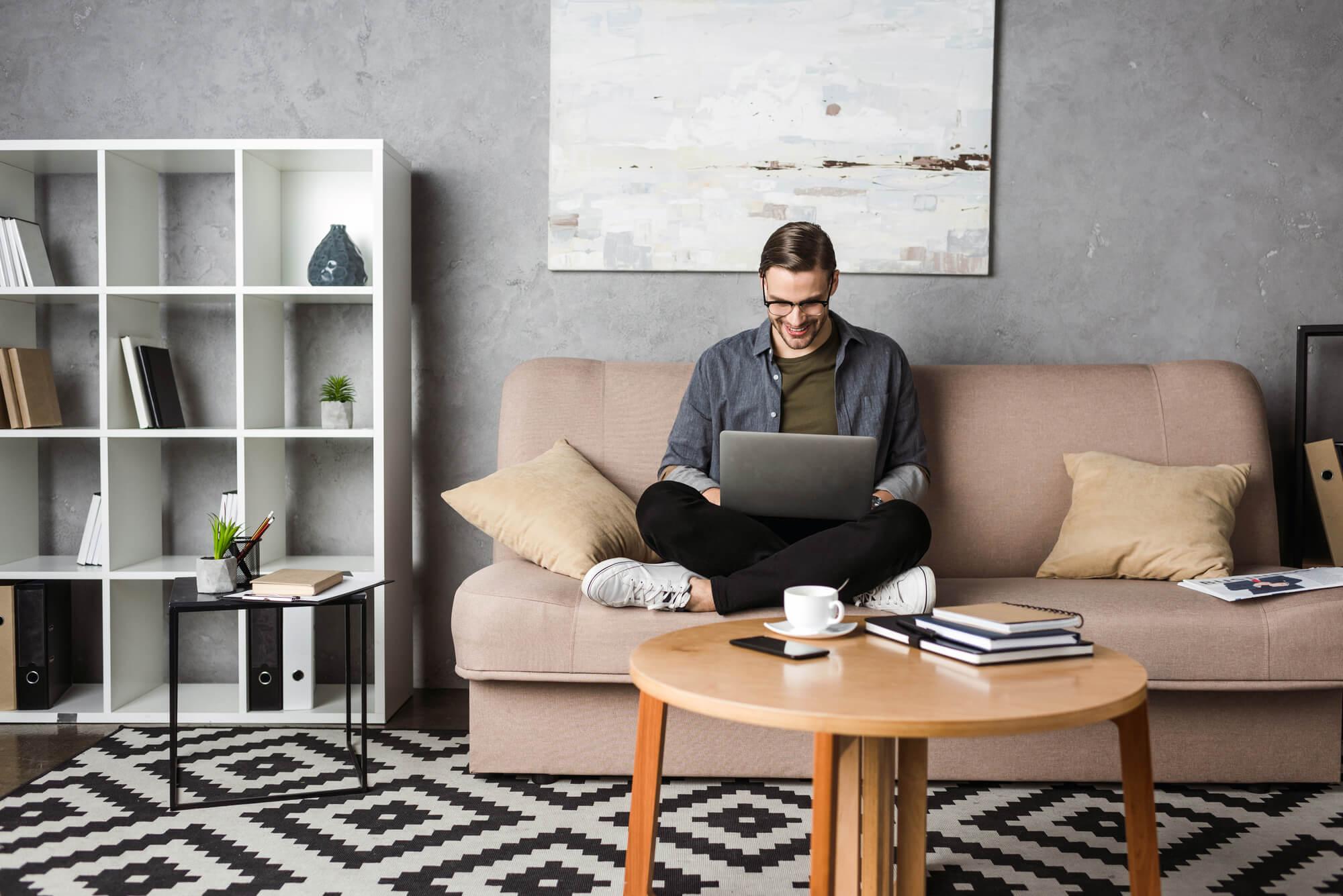 Confira esse passo a passo para ter um colaborador home office na sua empresa