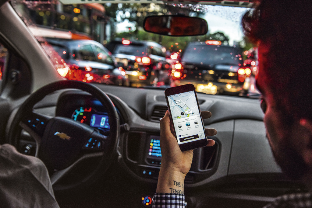 Motorista de sucesso - conheça essas 9 dicas para Uber