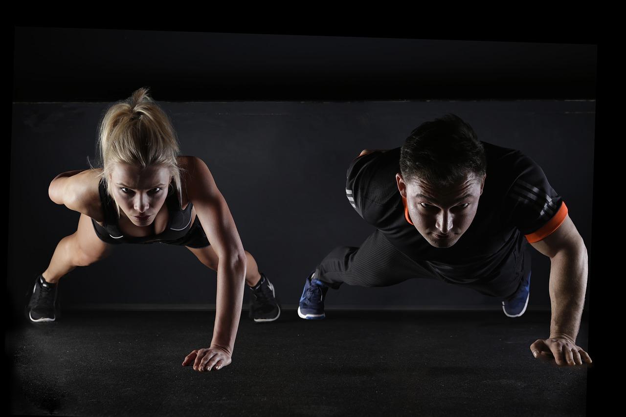 Saiba se é a hora de investir no mercado fitness