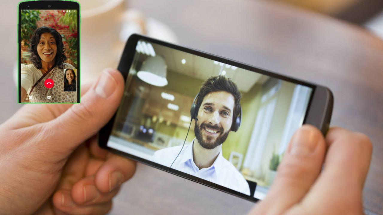 Conheça 5 aplicativos gratuitos para fazer chamadas de vídeo