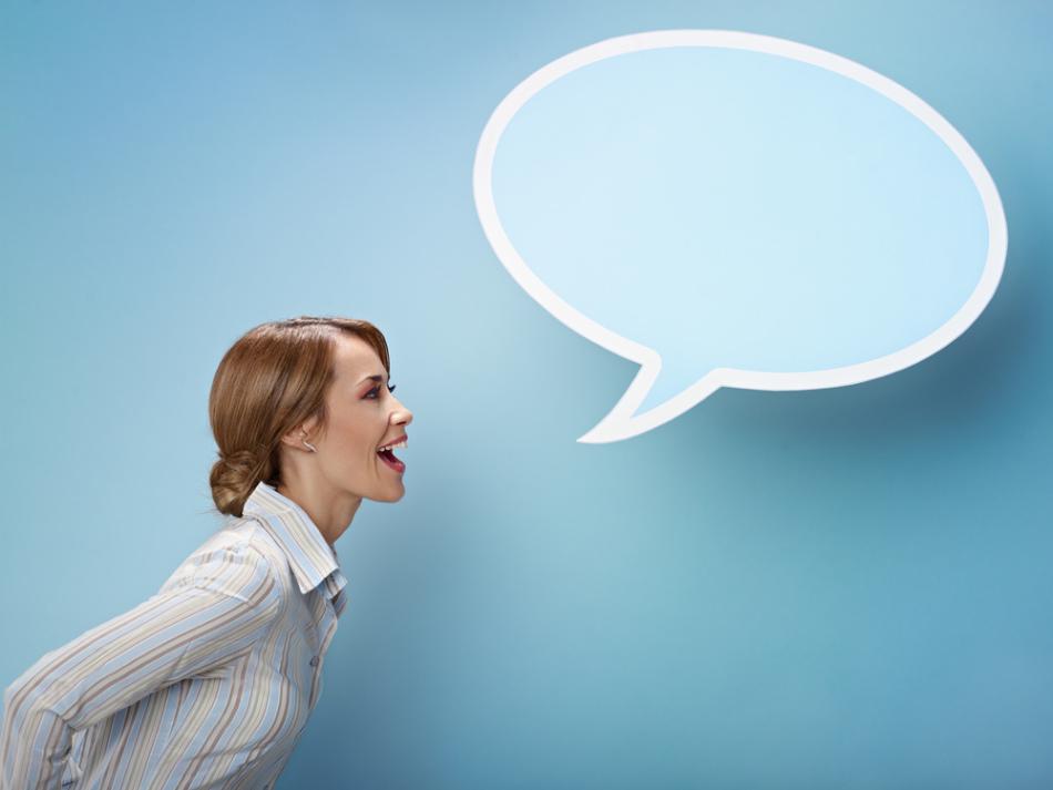 comunicar bem com o cliente
