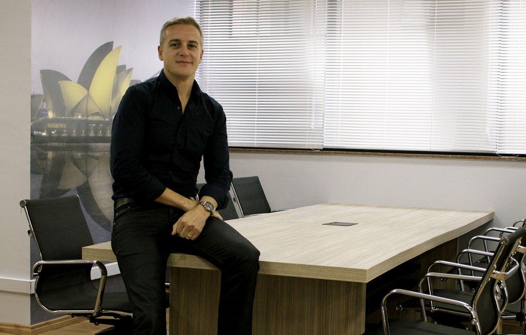 novos empreendedores no Brasil