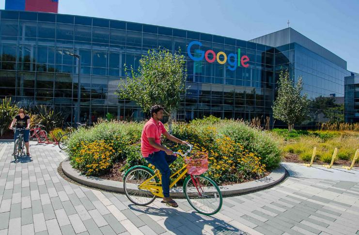 Saiba o que fazer para trabalhar no Google