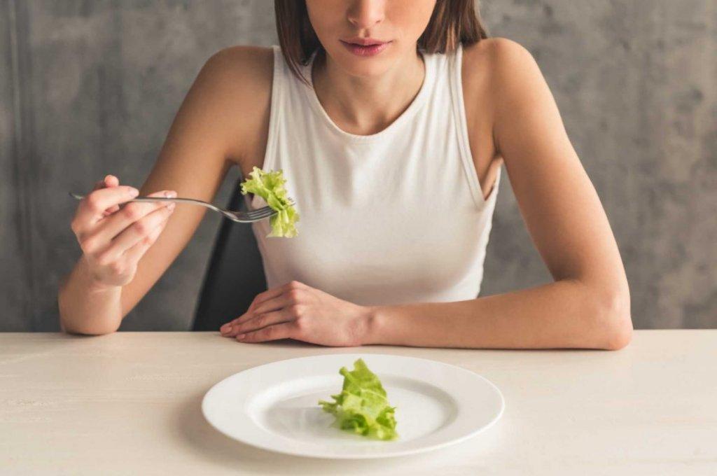 exemplos de dietas restritivas
