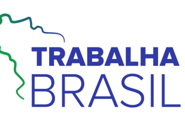 Trabalha Brasil divulga cerca de 64 mil vagas home office