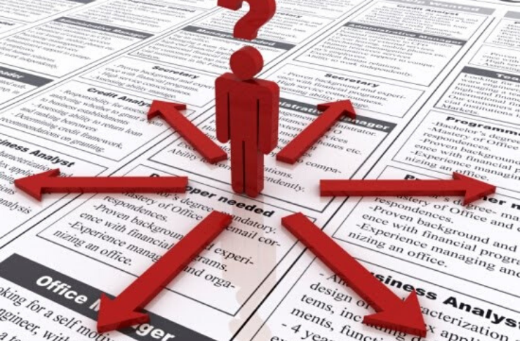 Aprenda a conseguir emprego de forma online
