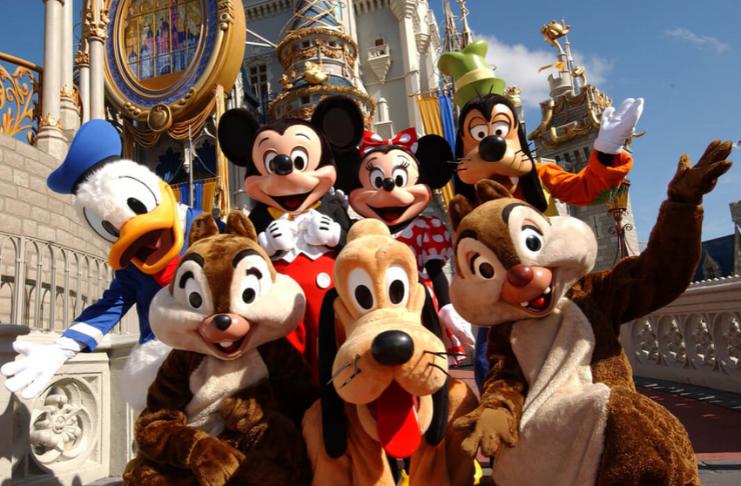Descubra os caminhos para trabalhar na Disney