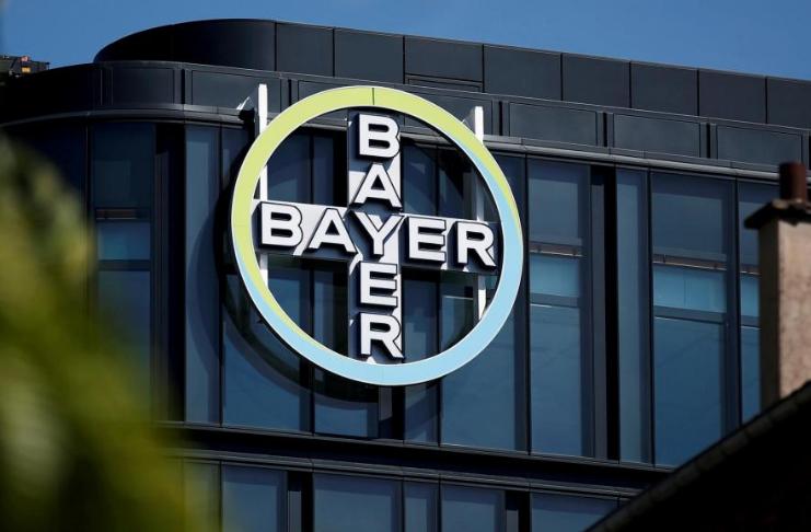 47 vagas de emprego são abertas na Bayer