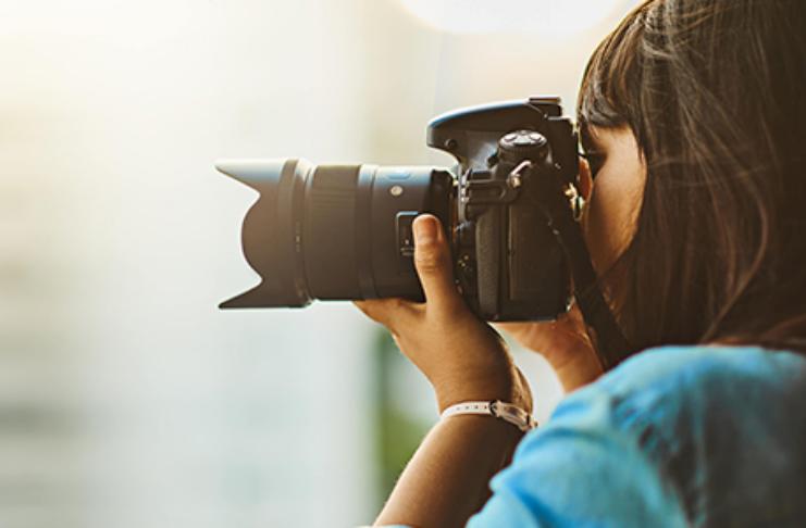 Curso de fotografia: veja qual o melhor para aprender